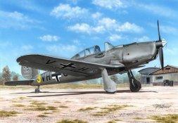Arado Ar 96B-3 1:72