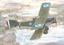 Bristol F.2B Fighter 1:72