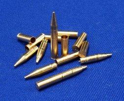 RB Model 105mm howitzer M2 ammunition 1:35