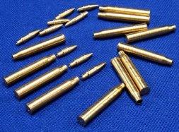 7.5cm KwK42 L/70 ammunition 1:35