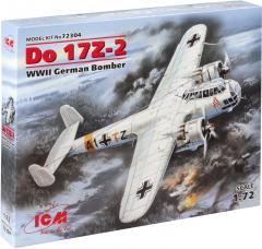 Dornier Do 17Z-2 1:72