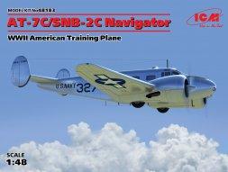 AT-7C/ SNB-2C Navigator 1:48