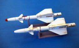 Plusmoderl R-98MT / AA-3D Anab 1:48