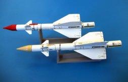 Plusmoderl R-98MR / AA-3C Anab 1:48