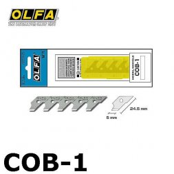 OLFA Bkades COB-1 for CMP-1