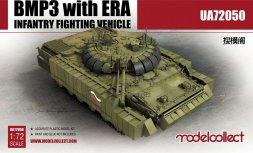 BMP-3 with ERA 1:72