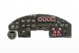 Avro Lancaster - JustStick 1:72