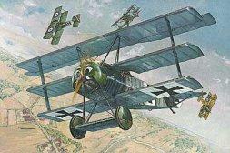 Fokker F.I 1:32