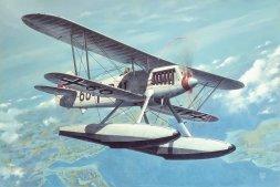 Heinkel He 51B-2 1:48