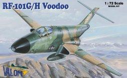 RF-101G/H Voodoo 1:72