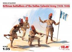 ICM Eritrean battalions of the Italian Сolonial Army - 193