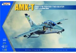 AMX-T/A-1B Two Seater 1:48