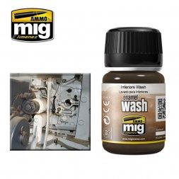 AMMO of MIG - Interiors Wash 30ml
