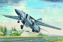 MiG-23ML Flogger-G 1:32