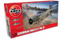 Airfix Grumman Martlet Mk.IV 1:72