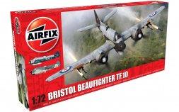 Airfix Bristol Beaufighter Mk.X (Late) 1:72