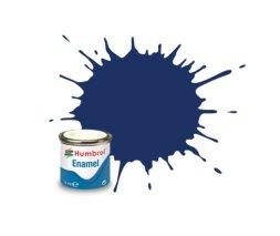 Humbrol 015 - Mitternachtsblau Glänzend  - 14ml Enamel