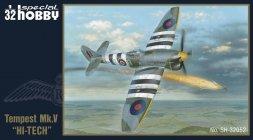 Hawker Tempest Mk.V - HI-TECH 1:32