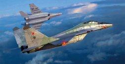 MiG-29UB Fulcrum-B 1:72