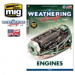Weathering Magazine Aircraft Issue 3 Engines English