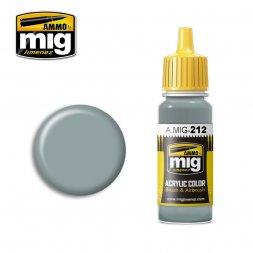 212 - FS26373 Silver grey - 17ml
