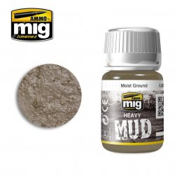 AMMO of MiG - Moist Ground