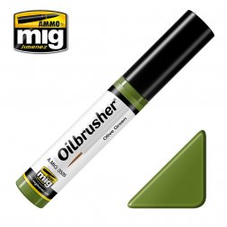 AMMO of MIG - Oilbusher Olive Green
