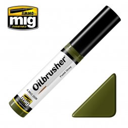 AMMO of MiG - Oilbrusher Field Green