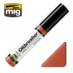 AMMO of MIG - Oilbrusher Red Primer