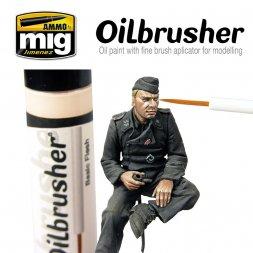 AMMO of MIG - Oilbusher Buff