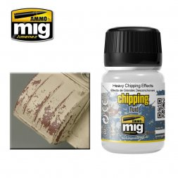AMMO of MiG - Chipping fluid