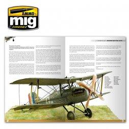 AMMO of MiG - Encyclopedia of Aircraft Vol.5 - Final Steps