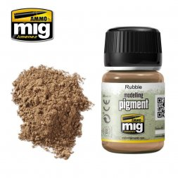 AMMO of MIG - Rubble 35ml