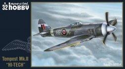 Hawker Tempest Mk.II - Hi-TECH 1:32