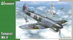 Hawker Tempest Mk.V 1:32