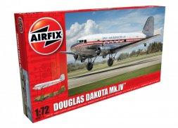 Airfix Douglas Dakota Mk.IV (C-47) 1:72