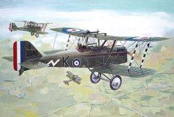 Roden RAF S.E.5a (w/Hispano Suiza) 1:32