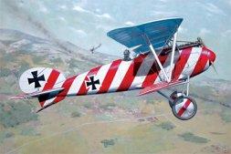 Roden Albatros D.III (OAW) 1:32