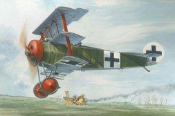 Fokker Dr.I 1:32