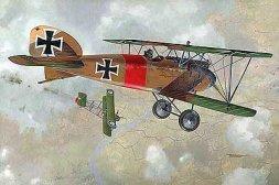 Albatros D.III 1:32