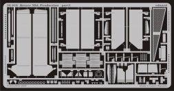 Eduard Hetzer Mid. Production for Tamiya 1:35