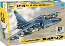 Su-39 Frogfoot 1:72