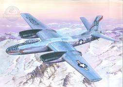 B-45A Tornado 1:72