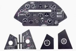 F4U-5 (day fighter) - JustStick 1:48
