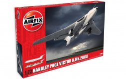 Airfix Handley Page Victor B.2 1:72
