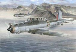 Blackburn Skua Mk. II 1:72