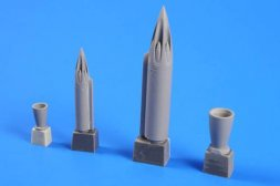 Bofors m/70 Rocket pod 1:48