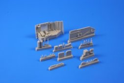 CMK T-55 drivers set for Tamiya 1:35