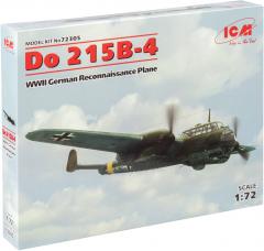Dornier Do 215B-4 1:72