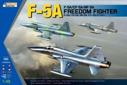 F-5A - Freedom Fighter 1:48